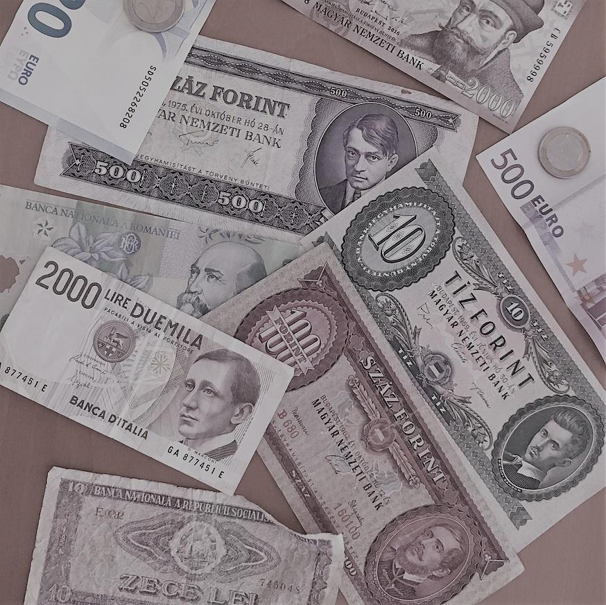 Pénz, takarékoskodás, költségvetés